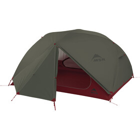 MSR Elixir 3 V2 Tent green